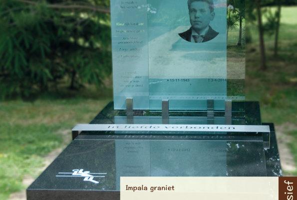 Exclusief – Impala graniet